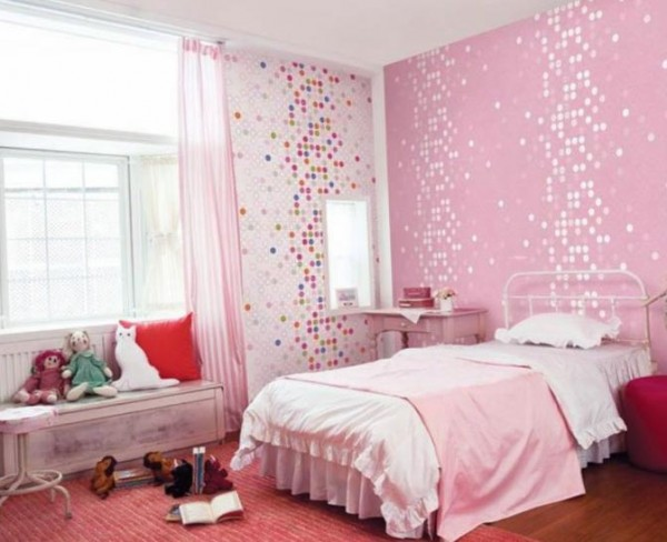 Kids Bedroom Designs Ideas Photo 5