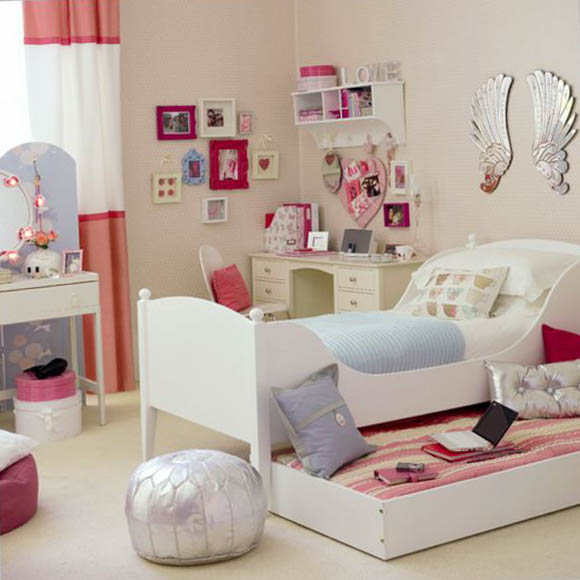 Kids Bedroom Designs Ideas Photo 6