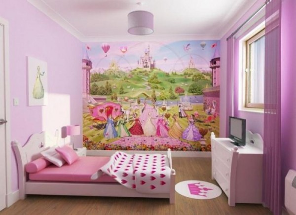 Kids Bedroom Designs Ideas Photo