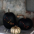 25 Stylish Halloween Decorating Ideas
