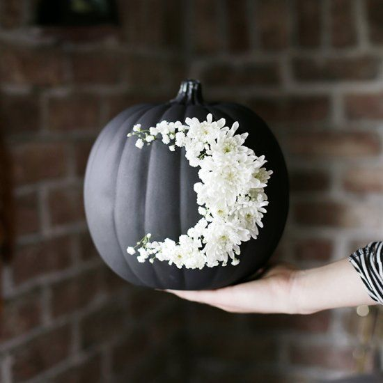 Stylish Halloween Decorating Idea 6