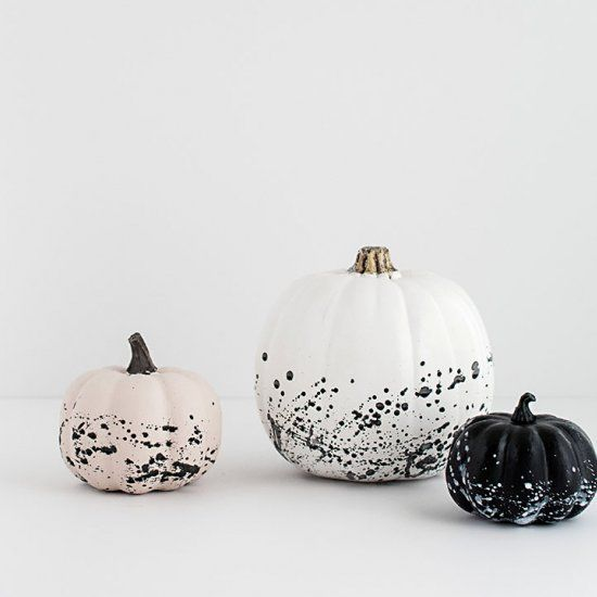 Stylish Halloween Decorating Idea 8