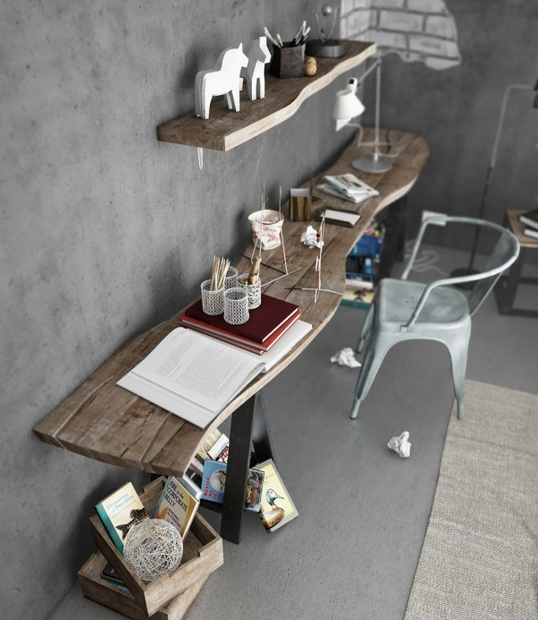 Design Idea For The Workplace At Home 7