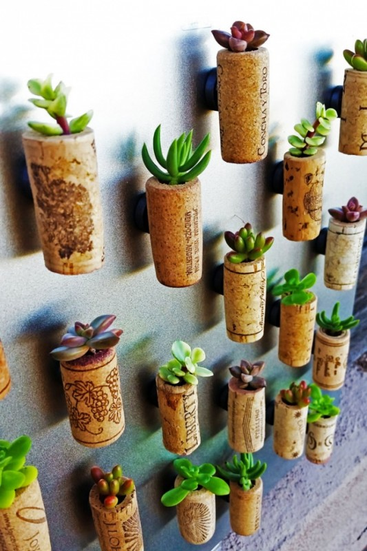 Tiny Flower Pots