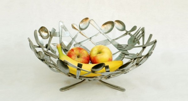 Dishes for Fruits